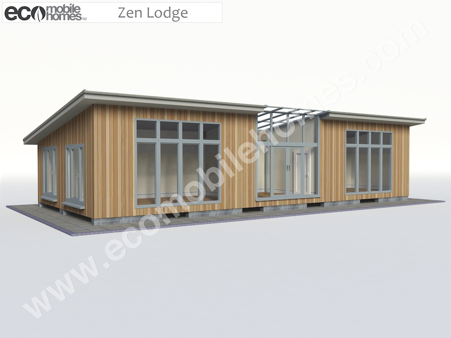 Good 4 Bedroom Log Cabin Homes  2   Collections MobileHome LogCabins ZENClassic3. 4 Bedroom Log Cabin Homes   House Plans