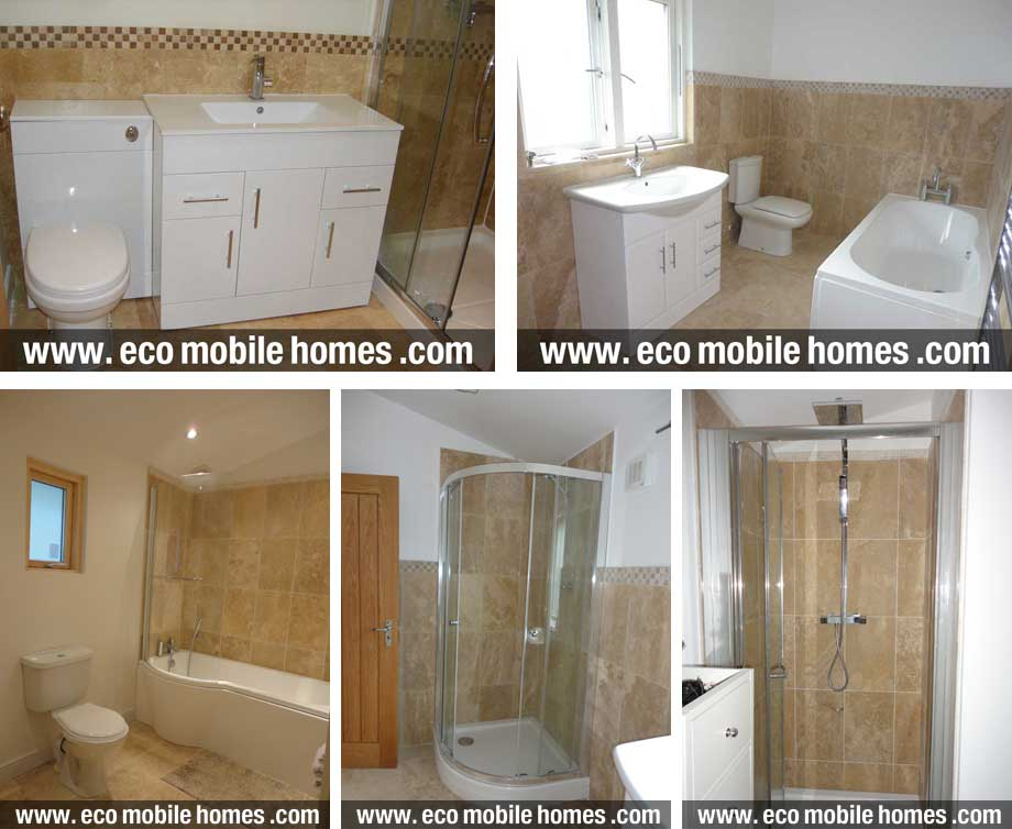 Mobile-Home-LogCabin-Specification-Bathrooms