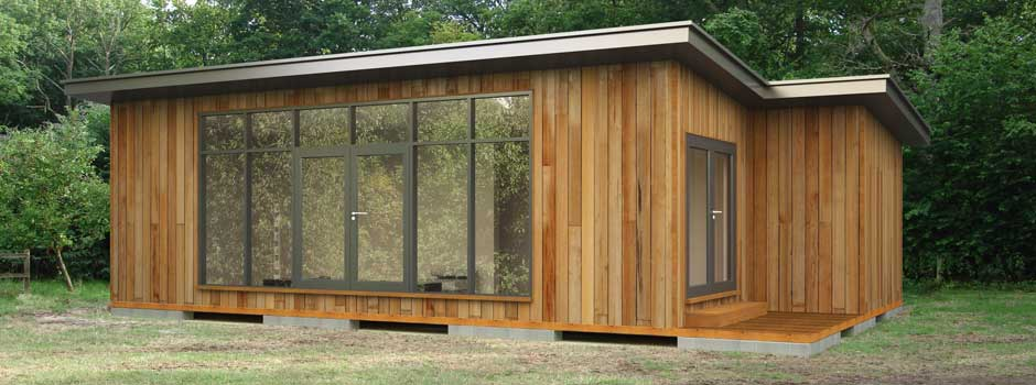 Eco Mobile Homes