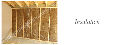 Eco13-mobile-home-forsale-Insulation